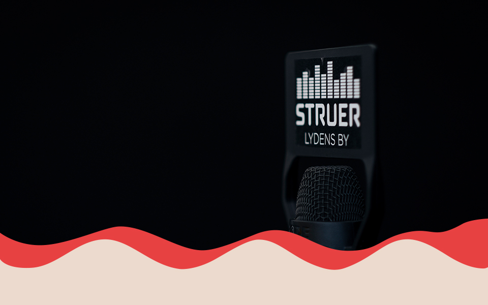 51f6e9ba9 Din guide til lyd i Struer Lydens By - Lyd i business, velfærd og events